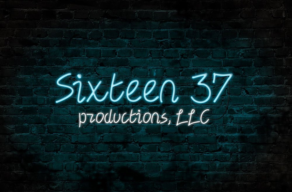 Sixteen 37 offers a variety of services, including graphic design and logo animation.