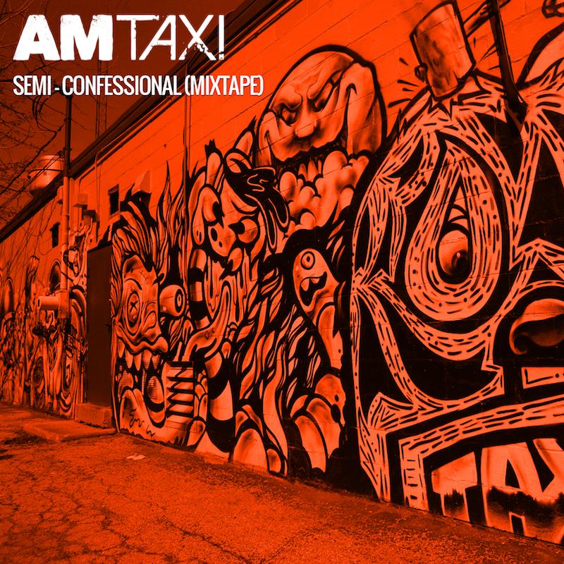 Semi - Confessional (Mixtape)