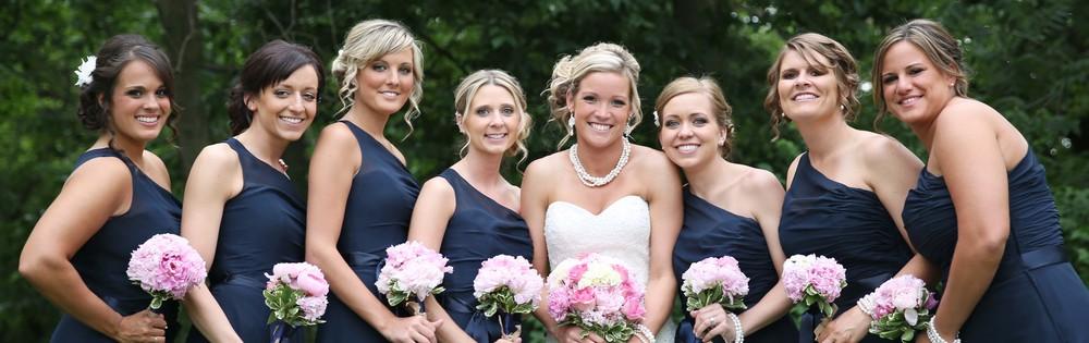 Bridal Makeup Wren June 2014
