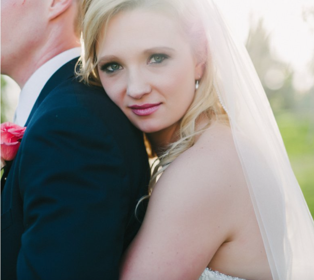 Bride: Amanda | 4.2016   Photo: Kara Kamienski Photography