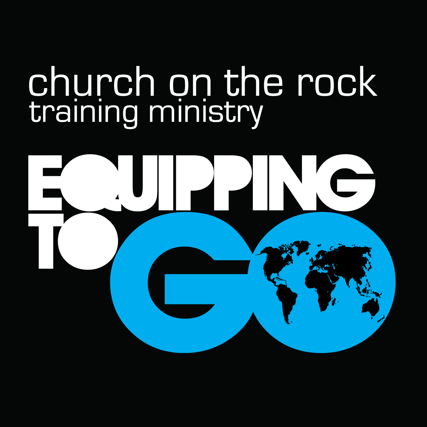 Podcasts - Church on the Rock Training Ministry