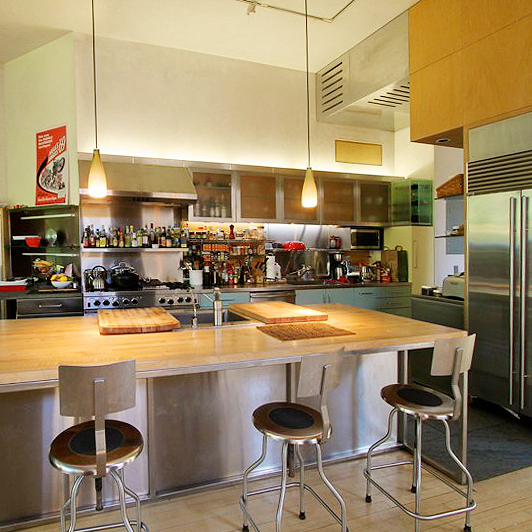kitchen rental NY