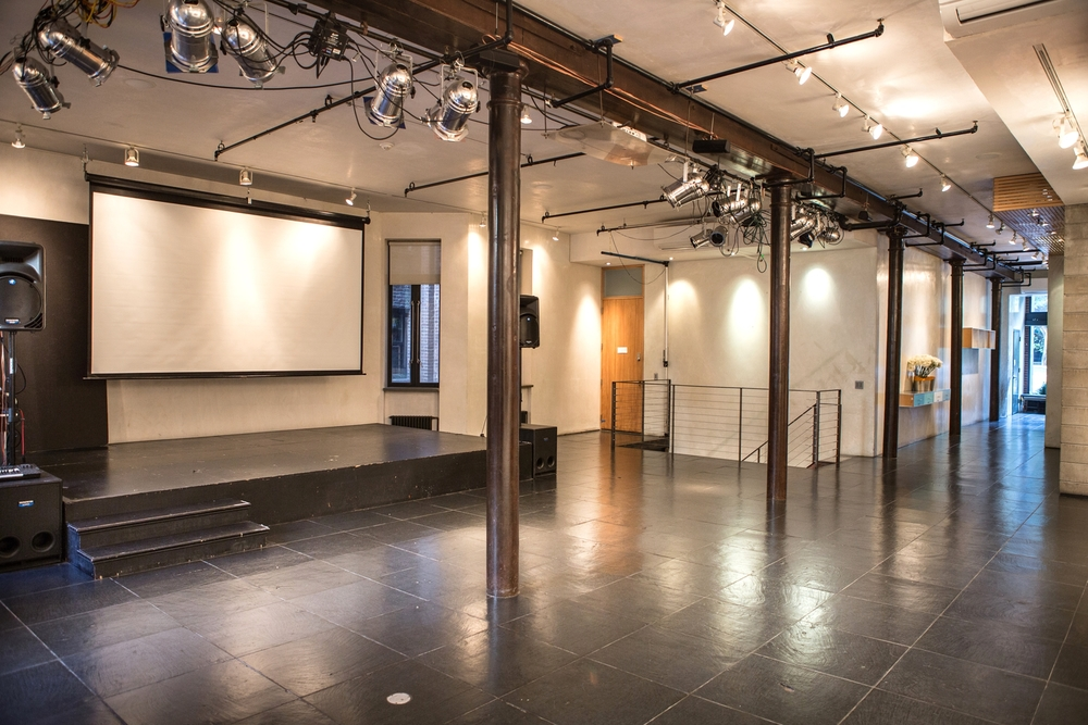 West Village event space