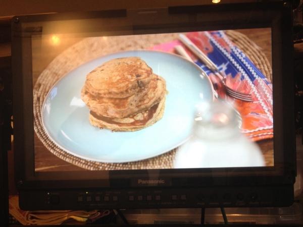 Pancake by Bobby!