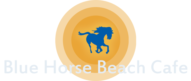 Blue Horse Beach Cafe