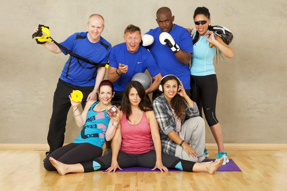 Tutor Team AdLib Training
