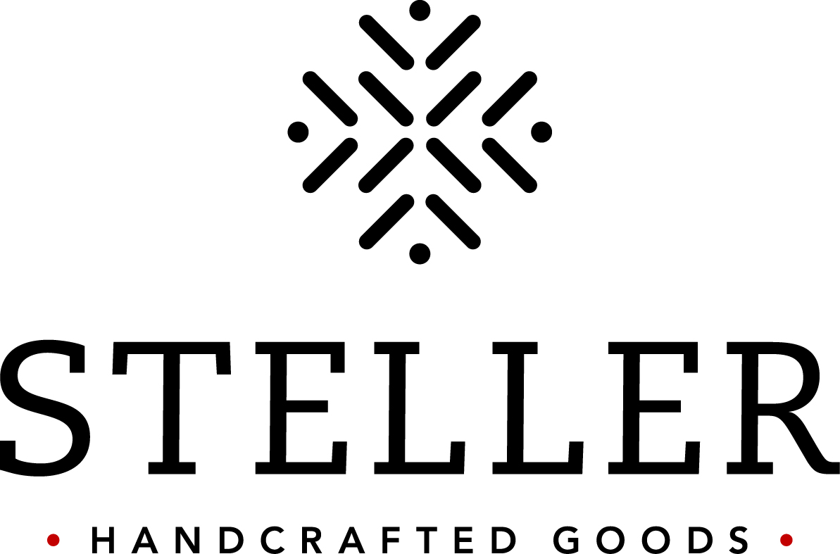 Steller Handcrafted Goods | Handmade Mittens, Scarves and More