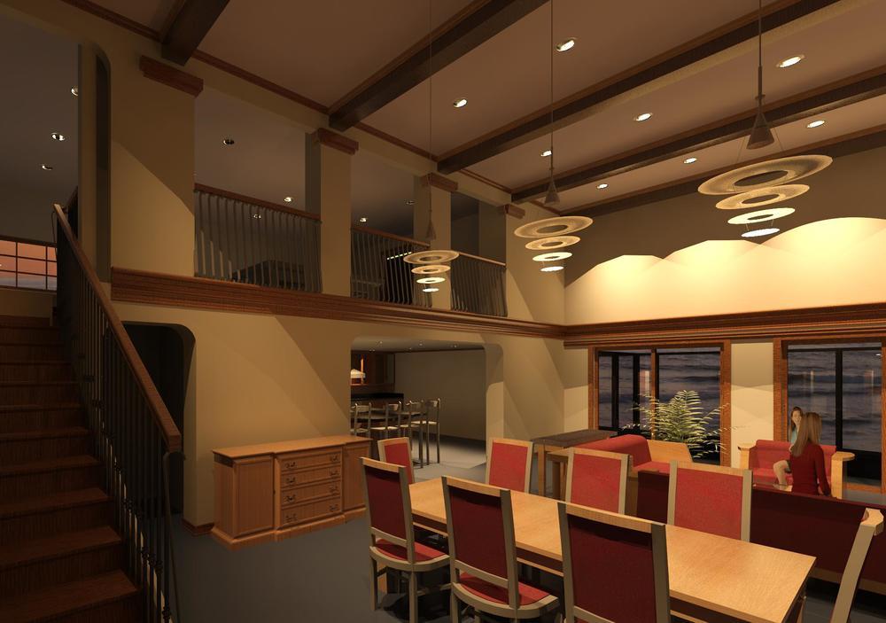 Living Room @ Base of Stair ( High 150 DPI).jpg