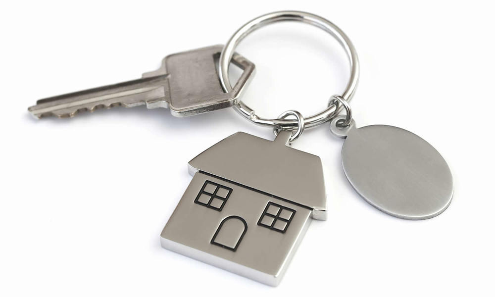 You can trust your home to us and we will give you back your freedom