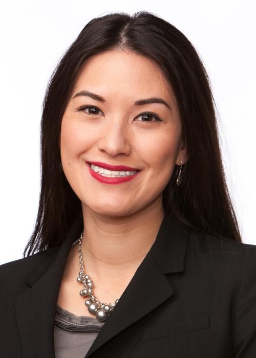 Amy M. Mensik