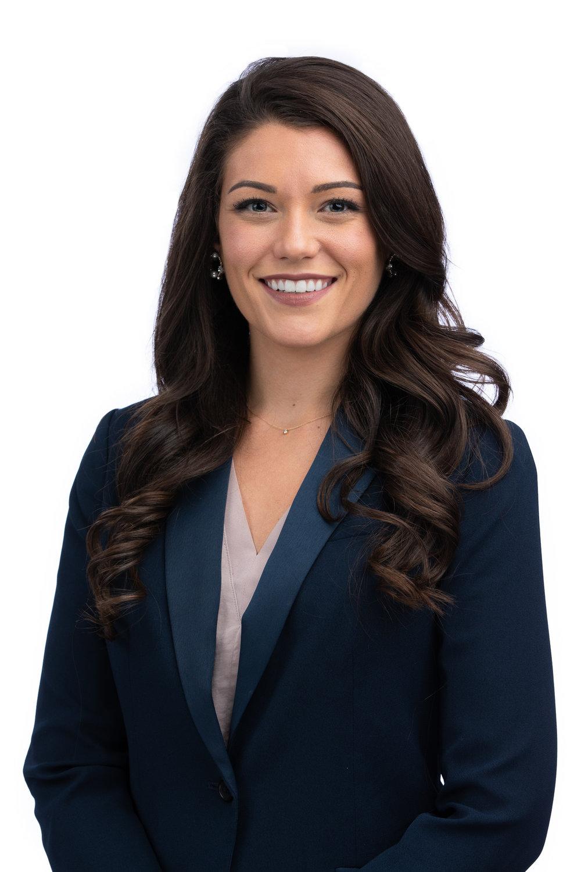 Lindsay Kornegay, Spokane Lawyer