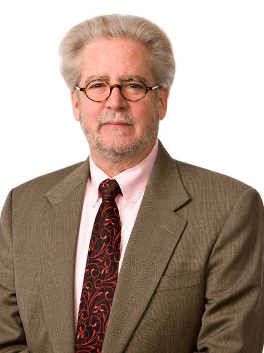 Michael Currin, Spokane Attorney