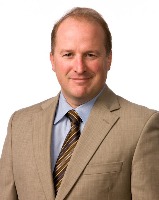 Mark Ellingsen, Coeur d'Alene Attorney
