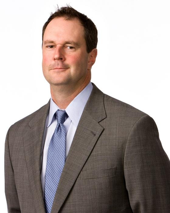 Gregory Embrey, Coeur d'Alene Attorney