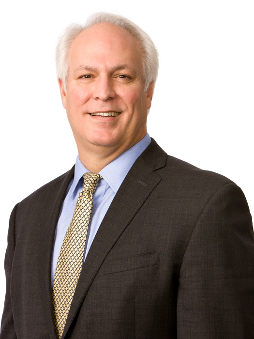 Rick Mount, Spokane Attorney