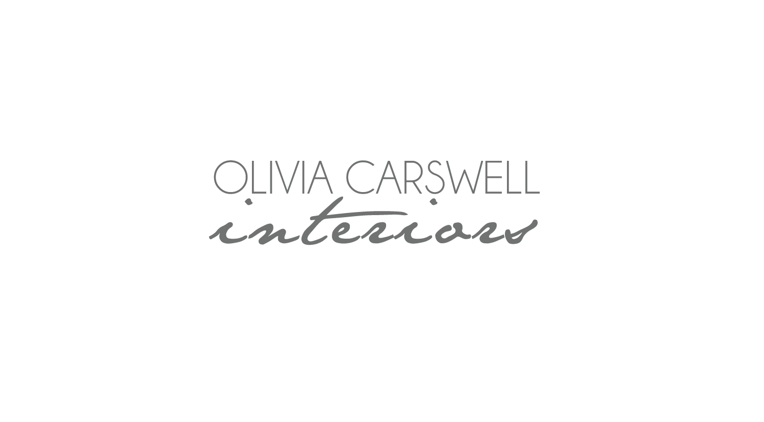 Olivia Carswell Interiors