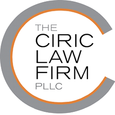 Ciric Law Firm PLLC