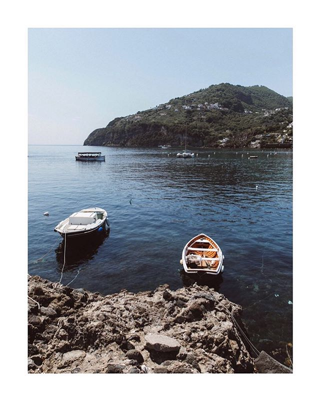 There's just a couple of spots left on the Ischia & Procida storytelling workshop I'm cohosting with @acecampstravel, June 7-14, 2019 💛 you can find more info via the link in my bio