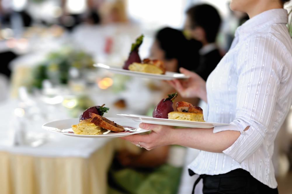 FULL SERVICE FINE DINNING