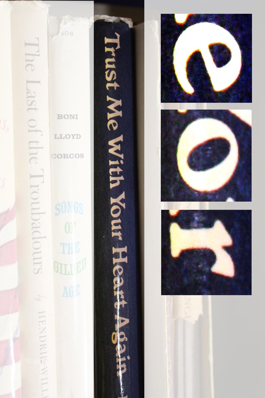 2010 / BELLS BOOKS / PALO ALTO / CA