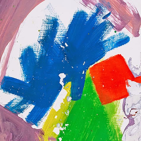 This Is All Yours by Alt-J