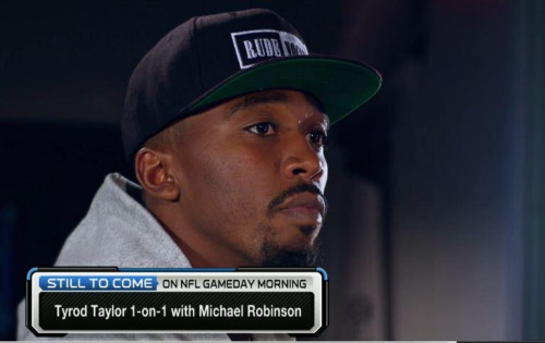 bills GB Tyrod Taylor during NFL Network sunday morning.jpg