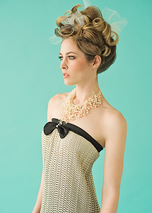 Wardrobe: Rebecca King