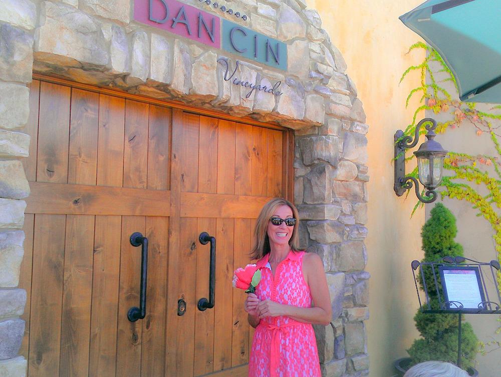 We love Dancin Vineyards!