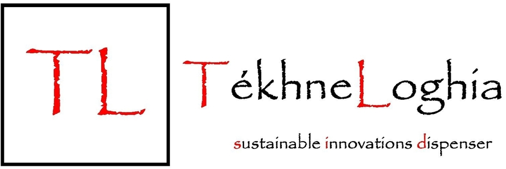 Tékhneloghìa - Official Site