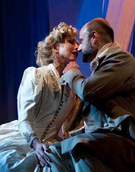 A LITTLE NIGHT MUSIC (Yvonne Arnaud Theatre)