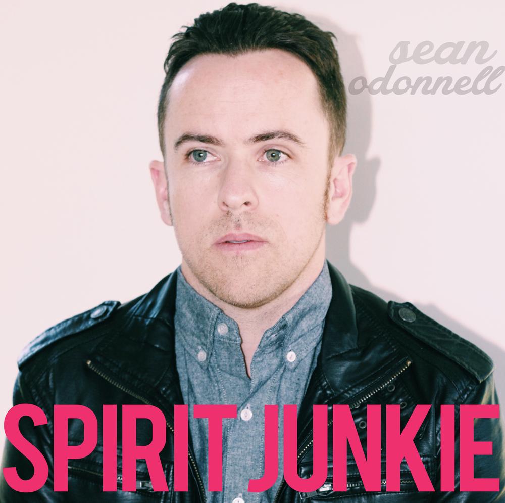 spiritjunkie cover