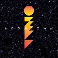 "Ozma ""Boomtown""(Engineer/Mixing)"