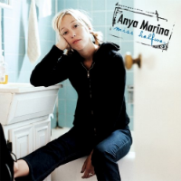 "Anya Marina ""Miss Halfway""(Mastering)"