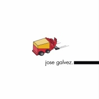 "Jose Galvez ""Self Titled""(Mastering)"