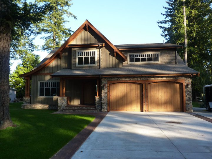 Northwest Custom Homes — Corban Construction, Inc.