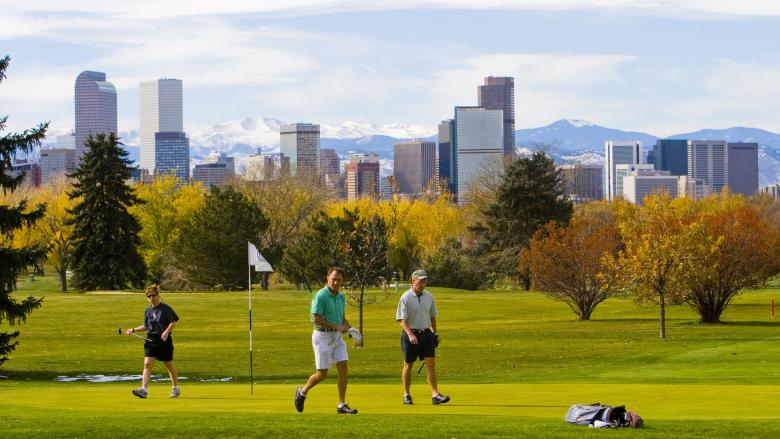 Photo courtesy of http://www.colorado.com/activities/golf