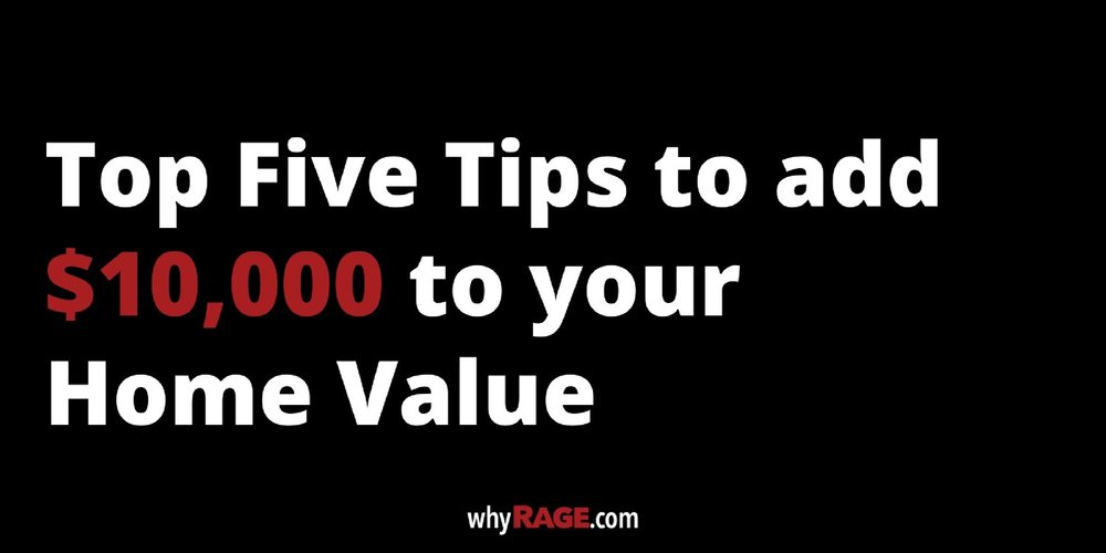 home value tips
