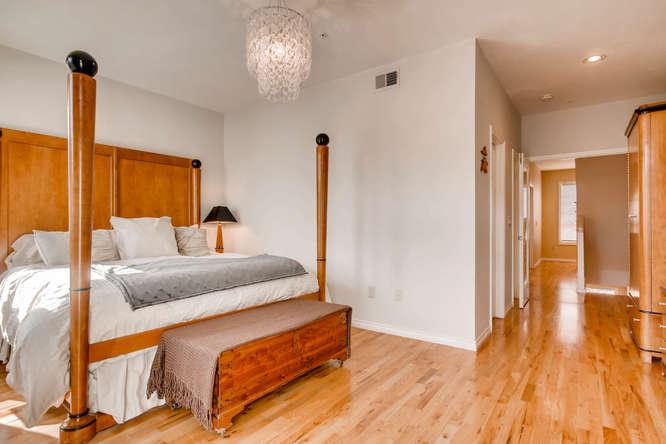 20 S Monroe St Denver CO 80209-small-023-23-2nd Floor Master Bedroom-666x444-72dpi.jpg