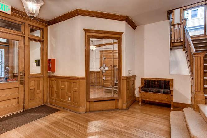 1450 High St 2 Denver CO 80218-small-011-17-Foyer and Hallway-666x444-72dpi.jpg