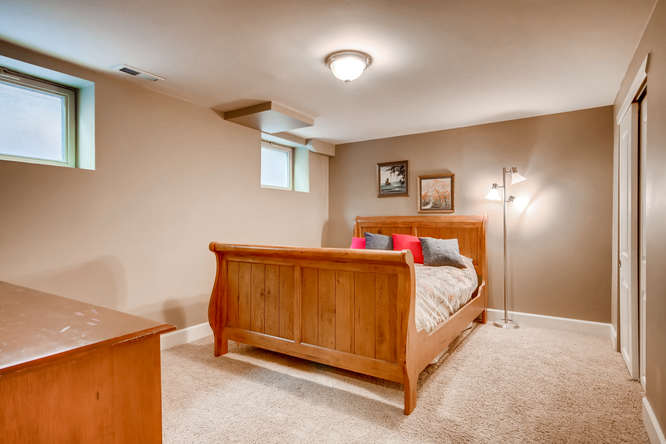 3321 N Race St Denver CO 80205-small-025-14-Lower Level Bedroom-666x444-72dpi.jpg