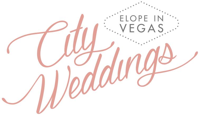 City Weddings Logo