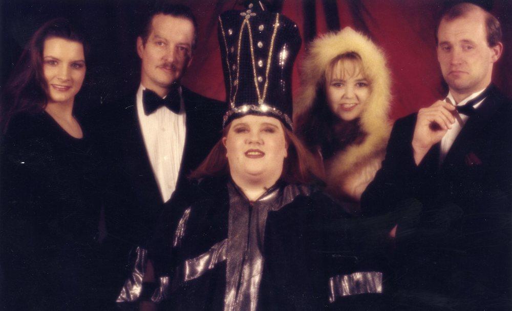 Blythe Spirit - Spring 1997