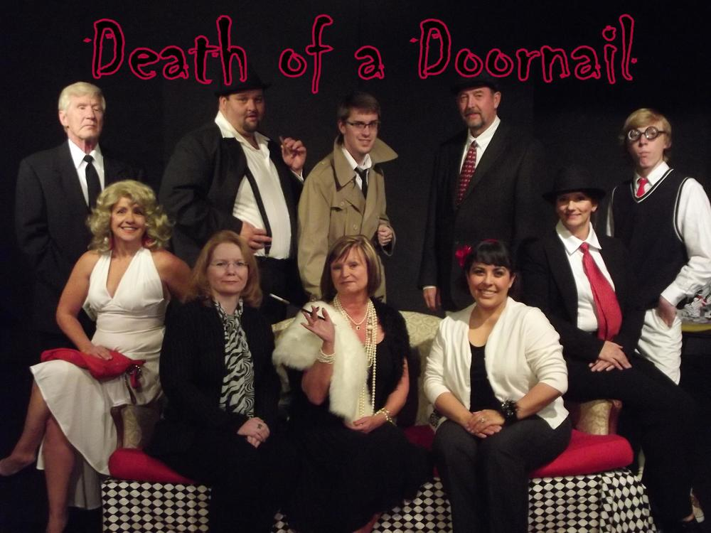 Death of a Doornail - Fall 2012
