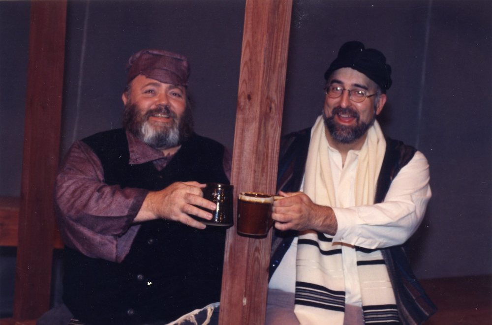 Fiddler on the Roof - 1995