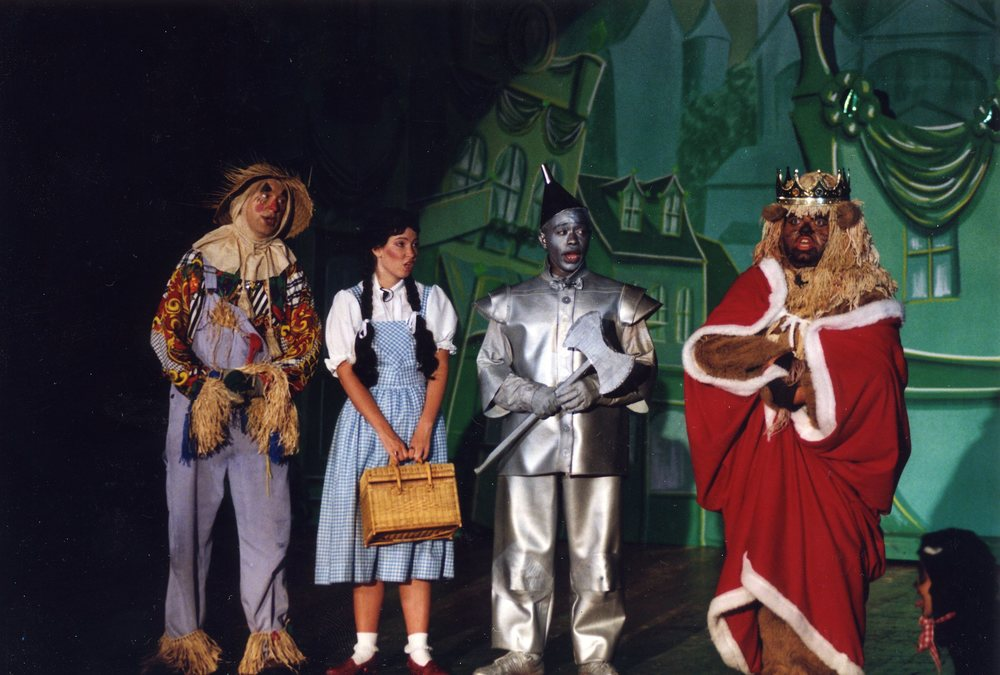 Wizard of Oz - 1995