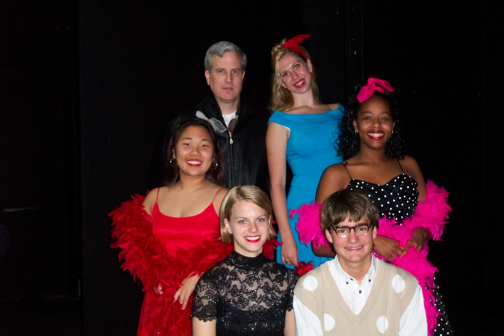 Little Shop of Horrors - June 2003