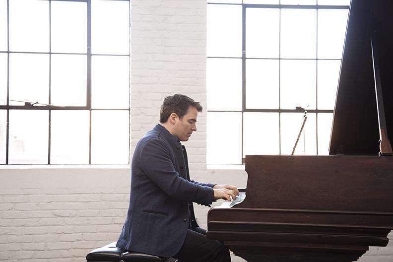 Click to download:  Daniel Kelly - piano profile 01 - high resolution   Daniel Kelly - piano profile 01 - low resolution  Photo credit - Flynn Larsen