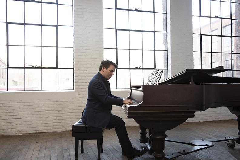 Click to download:  Daniel Kelly - piano profile 02 - high resolution   Daniel Kelly - piano profile 02 - low resolution  Photo credit - Flynn Larsen