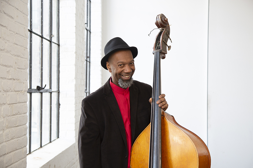 Click to download:  Gregory Jones - bass - 01 - high resolution   Gregory Jones - bass - 01 - low resolution  Photo credit - Flynn Larsen