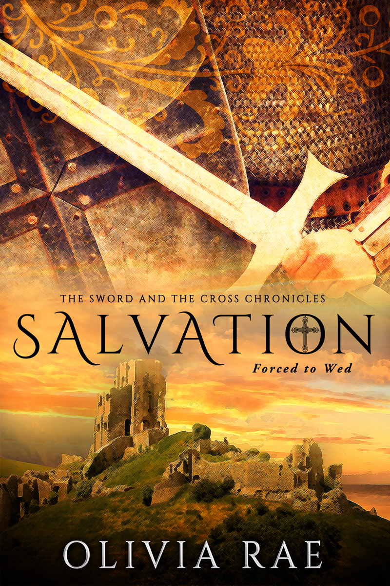 salvation cover